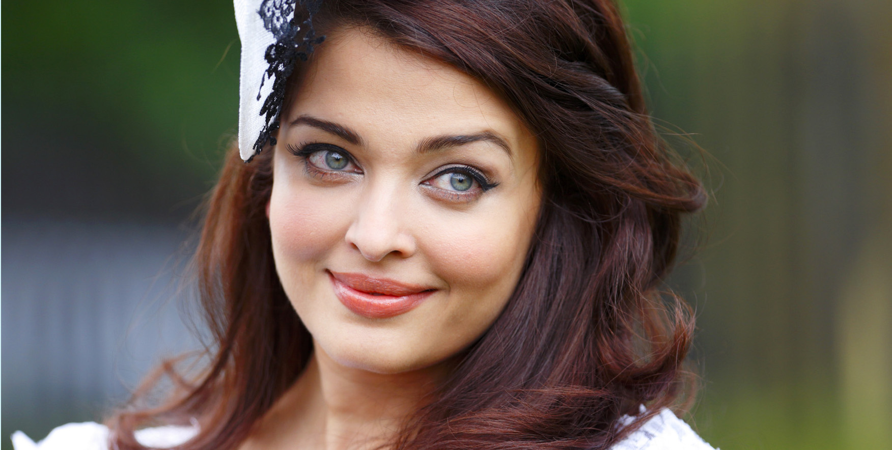 ASCOT, UNITED KINGDOM - JUNE 18: (EMBARGOED FOR PUBLICATION IN UK NEWSPAPERS UNTIL 48 HOURS AFTER CREATE DATE AND TIME) Aishwarya Rai attends Day 1 of Royal Ascot at Ascot Racecourse on June 18, 2013 in Ascot, England. (Photo by Max Mumby/Indigo/Getty Images)